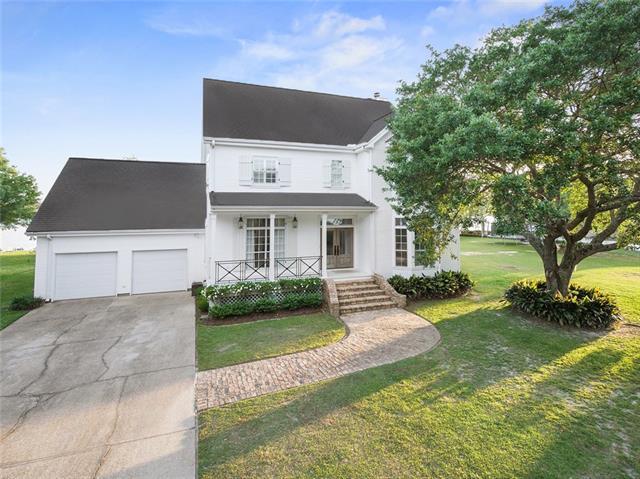 14020 S Lakeshore Drive, Covington, LA 70435 (MLS #2154202) :: Turner Real Estate Group