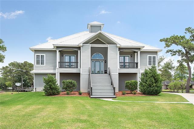 204 Legendre Drive, Slidell, LA 70460 (MLS #2156041) :: Turner Real Estate Group