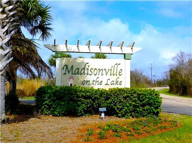 Chenier Drive, Madisonville, LA 70447 (MLS #2156195) :: Turner Real Estate Group
