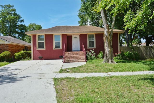 106 Houston Place, Kenner, LA 70065 (MLS #2157500) :: Turner Real Estate Group