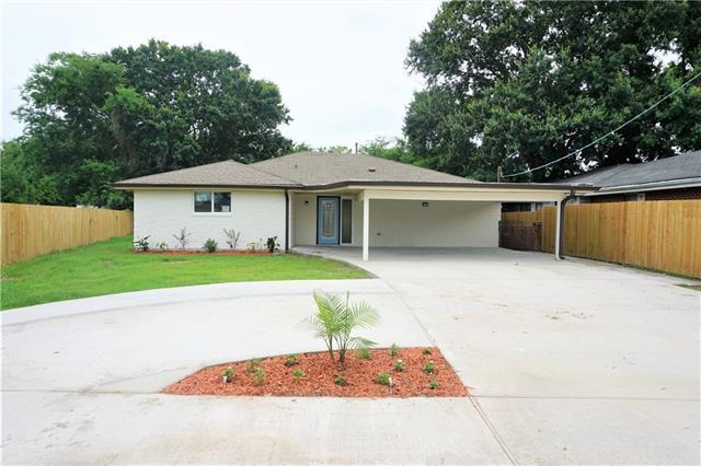 4525 West Metairie Avenue, Metairie, LA 70001 (MLS #2160025) :: Turner Real Estate Group