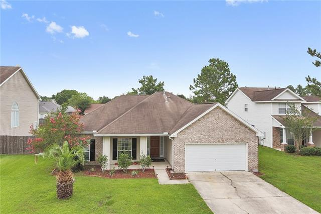 1006 Sterling Oaks Boulevard, Slidell, LA 70461 (MLS #2160080) :: Turner Real Estate Group