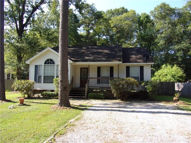 14412 Lake Catherine Drive, Covington, LA 70433 (MLS #2160152) :: Turner Real Estate Group