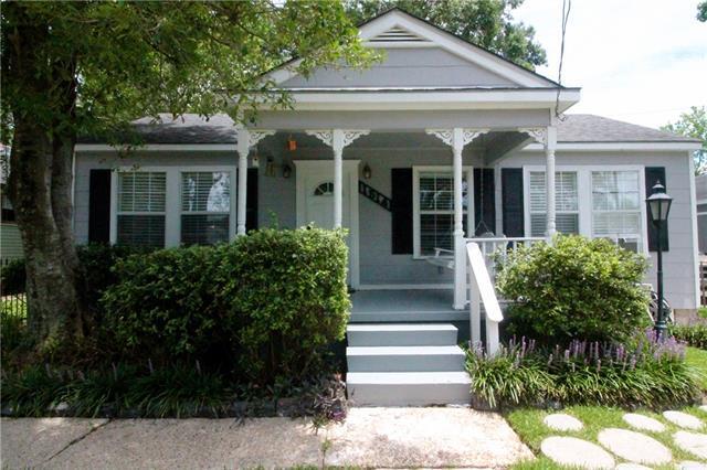 1514 Jefferson Street, Gretna, LA 70053 (MLS #2161791) :: Parkway Realty