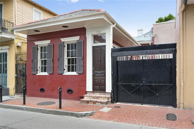 730 Dauphine Street, New Orleans, LA 70116 (MLS #2162034) :: Turner Real Estate Group