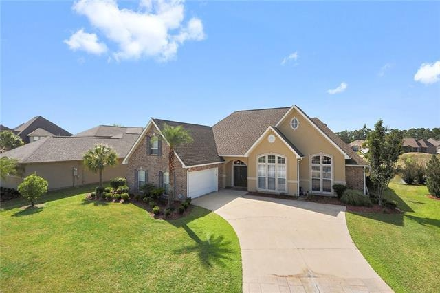 465 E Honors Point, Slidell, LA 70458 (MLS #2162435) :: Parkway Realty