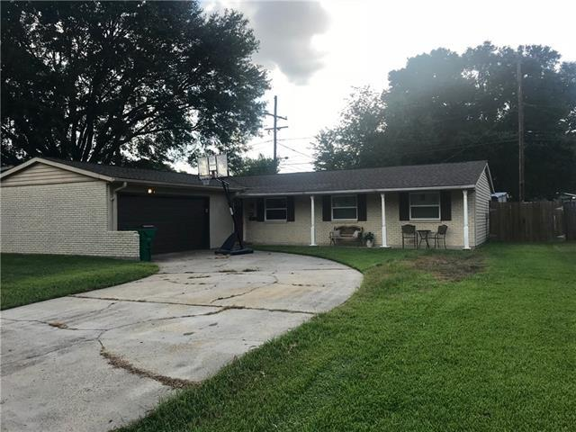 1209 Bellevue Drive, La Place, LA 70068 (MLS #2162446) :: Turner Real Estate Group
