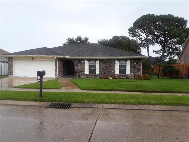 16 Platt Street, Kenner, LA 70065 (MLS #2162689) :: Turner Real Estate Group