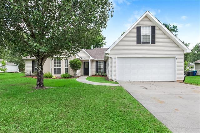 252 Heather Drive, Mandeville, LA 70471 (MLS #2163988) :: Turner Real Estate Group