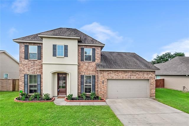 313 Mark Drive, Covington, LA 70433 (MLS #2164299) :: Turner Real Estate Group
