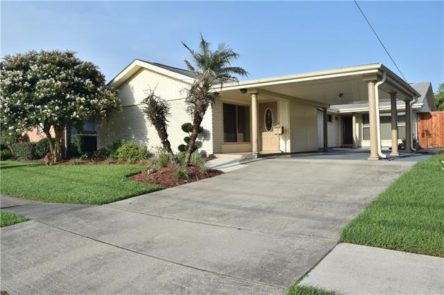 969 Rosa Avenue, Metairie, LA 70005 (MLS #2165510) :: Parkway Realty