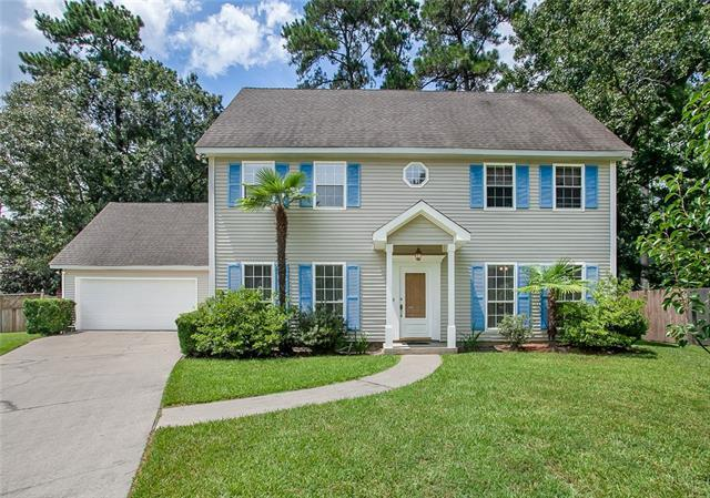 619 Plantation Boulevard, Mandeville, LA 70448 (MLS #2166582) :: Turner Real Estate Group
