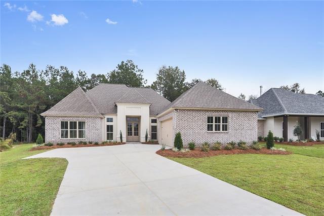 501 Spruce Creek Court, Covington, LA 70433 (MLS #2166668) :: Turner Real Estate Group