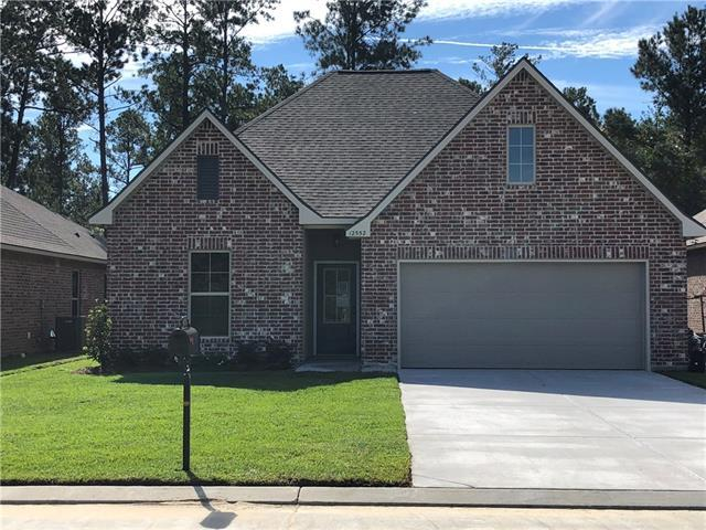 12552 Parma Circle, Covington, LA 70435 (MLS #2167379) :: Watermark Realty LLC