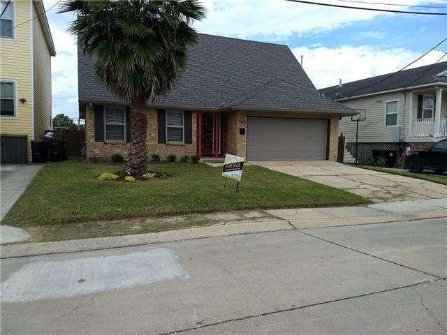 1345 Madrid Street, New Orleans, LA 70122 (MLS #2167541) :: Top Agent Realty
