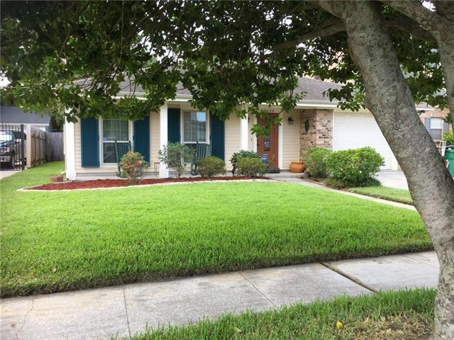 4620 Craig Avenue, Metairie, LA 70003 (MLS #2167929) :: Turner Real Estate Group