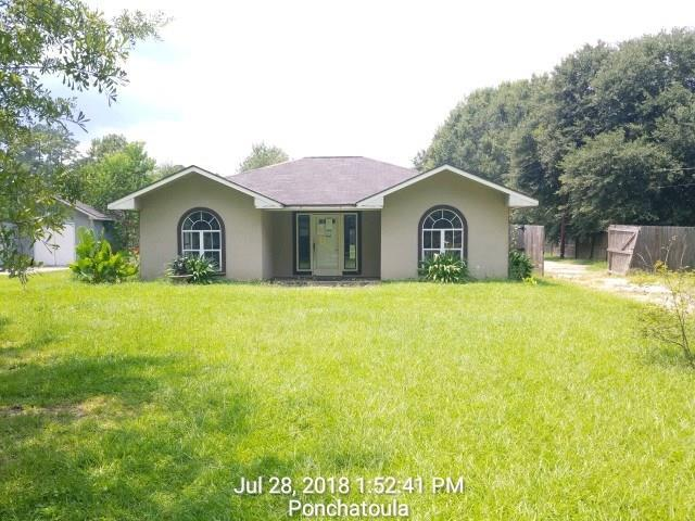 39393 S Hoover Road, Ponchatoula, LA 70454 (MLS #2168857) :: Turner Real Estate Group