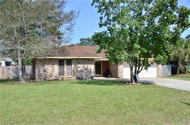 114 Goldenwood Drive, Slidell, LA 70461 (MLS #2170669) :: Turner Real Estate Group