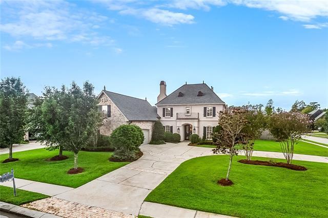 74 Robyn Place, Mandeville, LA 70471 (MLS #2170996) :: Turner Real Estate Group