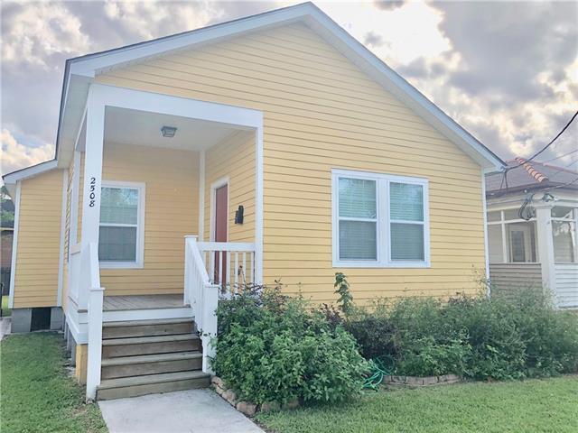 2508 Dreux Avenue, New Orleans, LA 70122 (MLS #2172507) :: Crescent City Living LLC