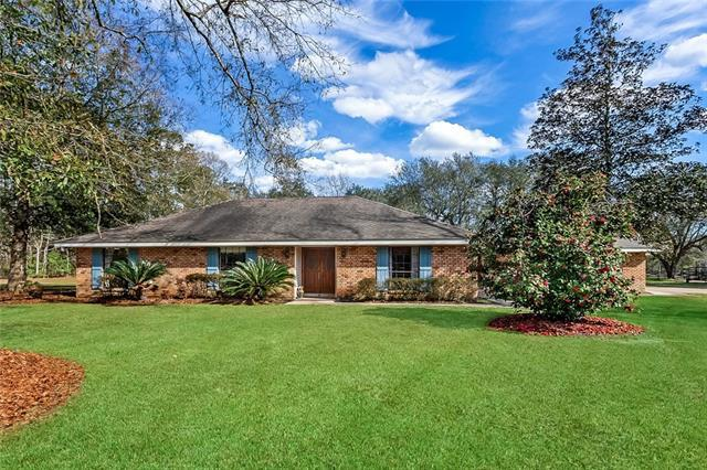 170 Branch Drive, Slidell, LA 70461 (MLS #2172917) :: Crescent City Living LLC