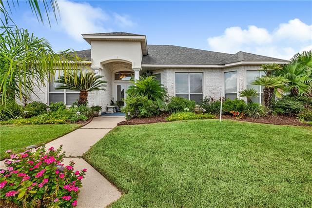 237 Masters Point Court, Slidell, LA 70458 (MLS #2175307) :: Turner Real Estate Group