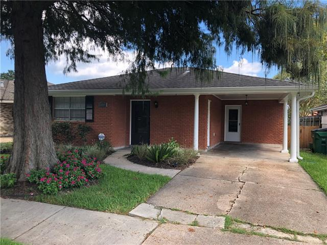 1001 N Woodlawn Street, Metairie, LA 70001 (MLS #2175487) :: Crescent City Living LLC