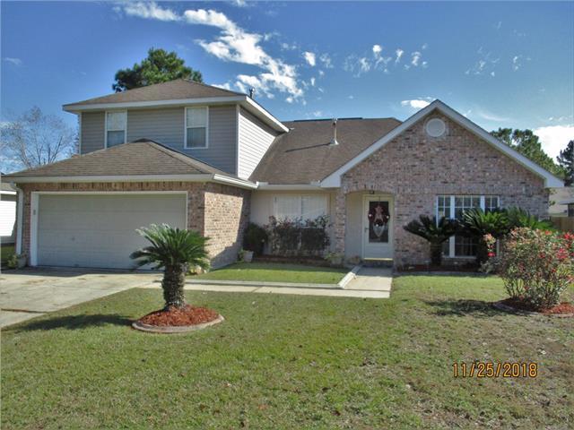 1016 Charlie Drive, Slidell, LA 70461 (MLS #2176387) :: Turner Real Estate Group