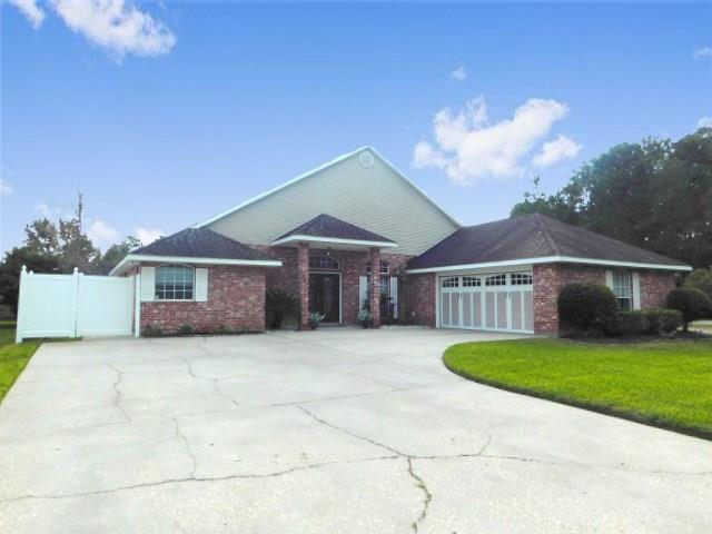 465 Waverly Drive, Slidell, LA 70461 (MLS #2177430) :: Turner Real Estate Group