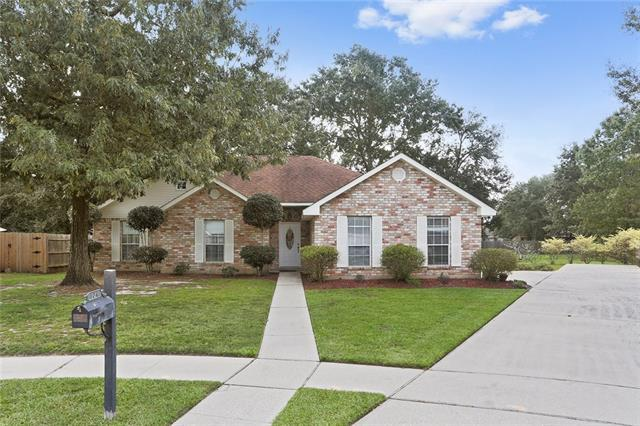 104 Johanna Court, Slidell, LA 70458 (MLS #2177440) :: Turner Real Estate Group