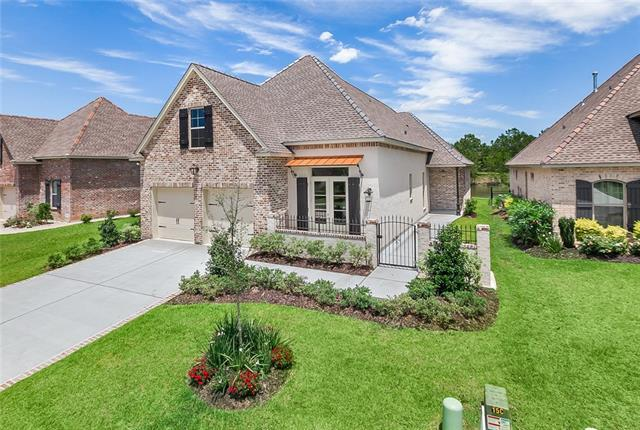 338 Nicklaus Drive, Slidell, LA 70458 (MLS #2177821) :: The Sibley Group