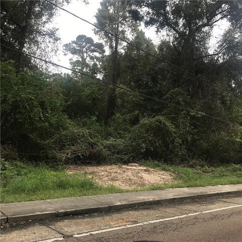 2704 N Oak Street, Hammond, LA 70401 (MLS #2177911) :: Inhab Real Estate
