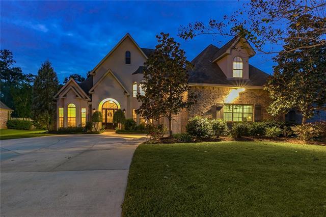 235 Morningside Drive, Mandeville, LA 70471 (MLS #2177947) :: Turner Real Estate Group