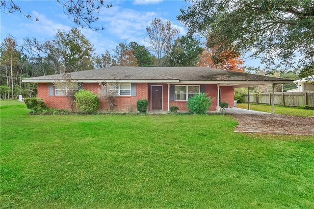 56 Oak Park Drive, Madisonville, LA 70447 (MLS #2179203) :: Turner Real Estate Group