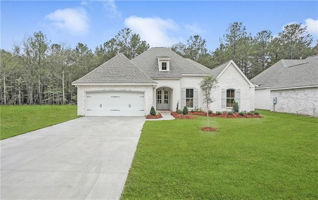 1088 Fox Sparrow Loop, Madisonville, LA 70447 (MLS #2179773) :: Crescent City Living LLC