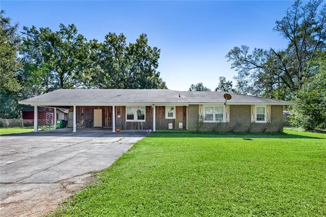316 E Hwy 40 Highway, Independence, LA 70443 (MLS #2179901) :: Turner Real Estate Group