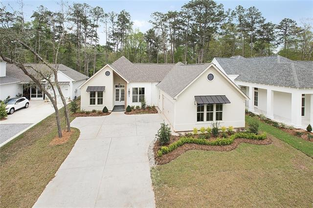 4181 Cypress Point Drive, Covington, LA 70433 (MLS #2180232) :: Turner Real Estate Group