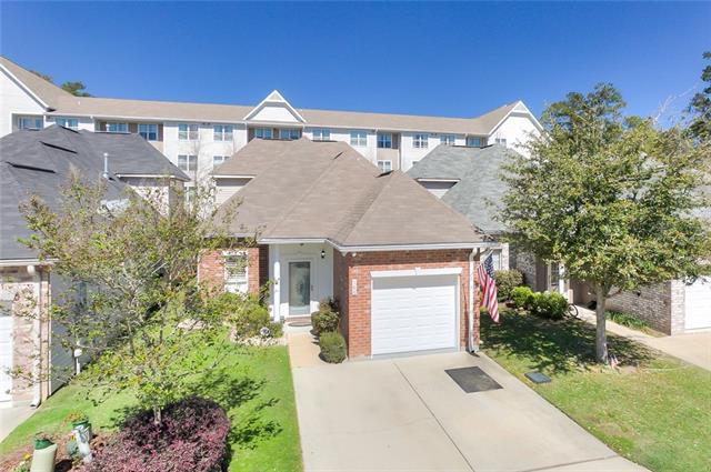 166 Emerald Oaks Drive, Covington, LA 70433 (MLS #2180604) :: Crescent City Living LLC