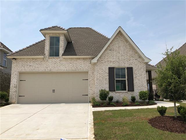 293 Nicklaus Drive, Slidell, LA 70458 (MLS #2181149) :: Inhab Real Estate