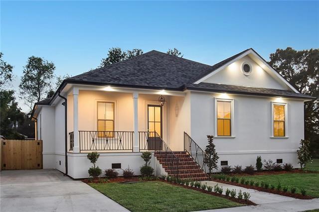 1310 Seville Drive, New Orleans, LA 70122 (MLS #2181384) :: Turner Real Estate Group