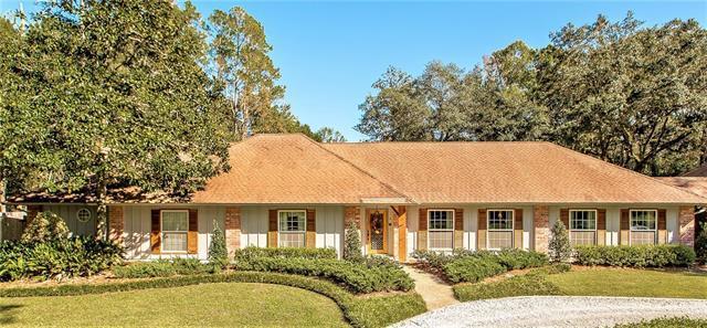 5 Beech Drive, Covington, LA 70433 (MLS #2181407) :: Turner Real Estate Group