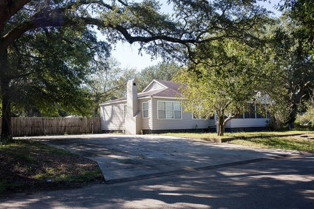 2022 21ST Avenue, Gulfport, MS 39501 (MLS #2181646) :: Top Agent Realty