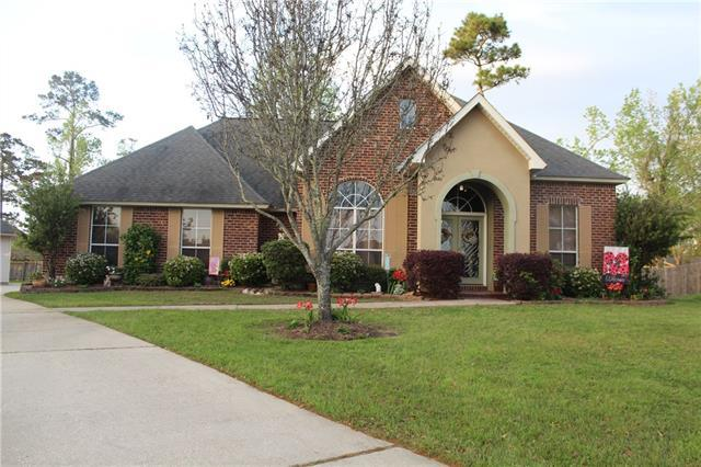 315 Annette Drive, Slidell, LA 70458 (MLS #2182782) :: Turner Real Estate Group