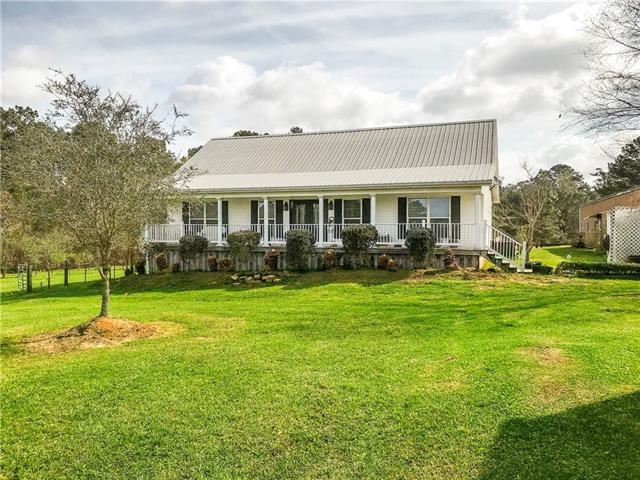 80546 Chenel Road, Folsom, LA 70437 (MLS #2182938) :: Crescent City Living LLC