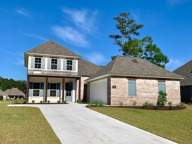 23390 Cypress Cove Drive, Springfield, LA 70462 (MLS #2183018) :: Turner Real Estate Group