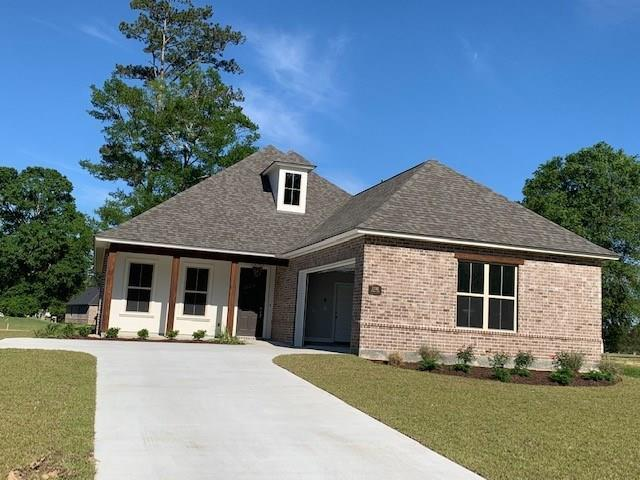 23382 Cypress Cove Drive, Springfield, LA 70462 (MLS #2183025) :: The Sibley Group