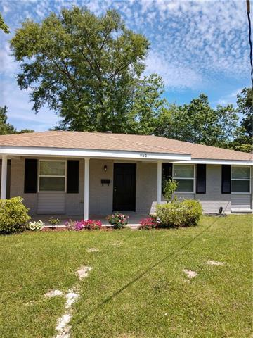 1142 S Walnut Street, Slidell, LA 70460 (MLS #2183790) :: Inhab Real Estate