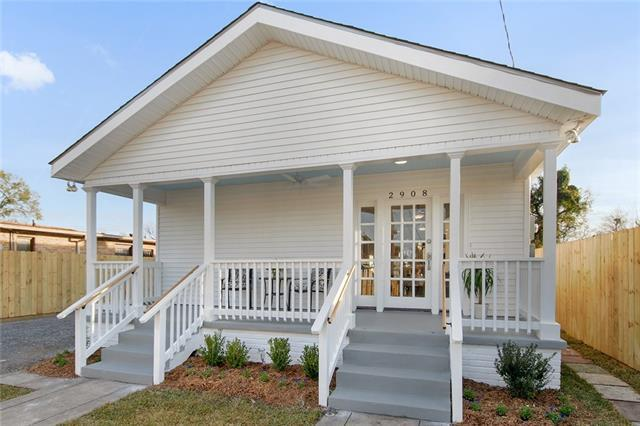 2908 Sam Lenox Street, Jefferson, LA 70121 (MLS #2184487) :: Inhab Real Estate