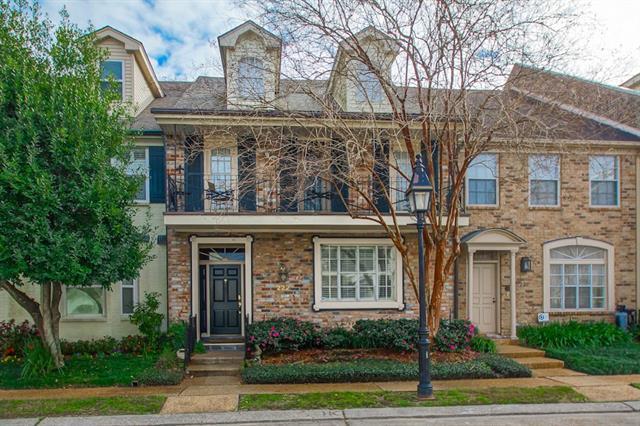 222 Rue St Peter, Metairie, LA 70005 (MLS #2186527) :: Turner Real Estate Group
