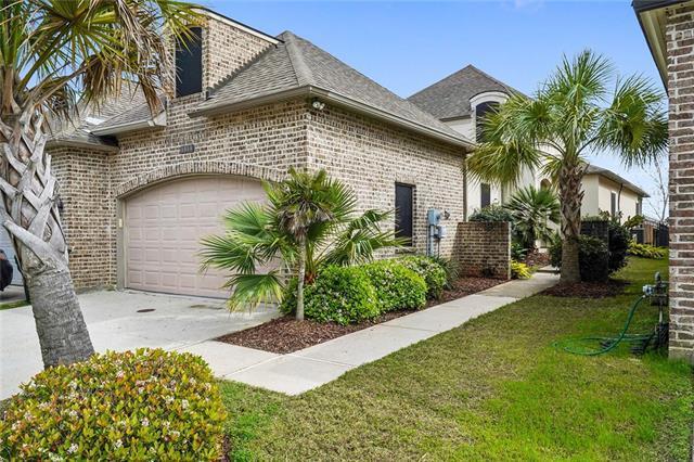 1414 Royal Palm Drive, Slidell, LA 70458 (MLS #2186549) :: Turner Real Estate Group